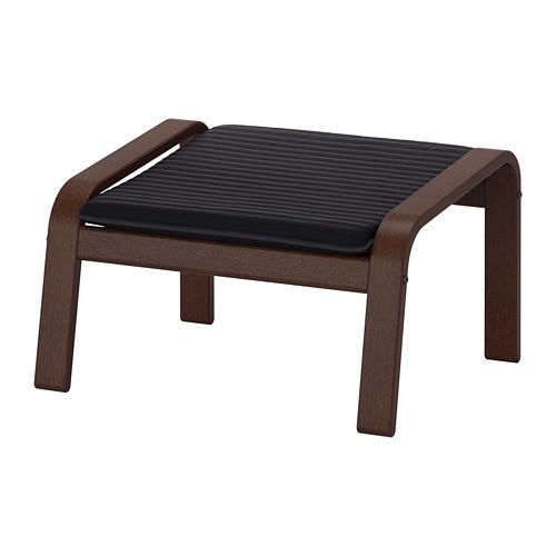 Пуфы и подножки в предложении IKEA