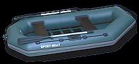 Надувная гребная лодка Sport-Boat Laguna L280 LS