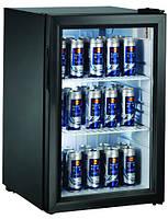 Барный холодильный шкаф GASTRORAG BC68-MS