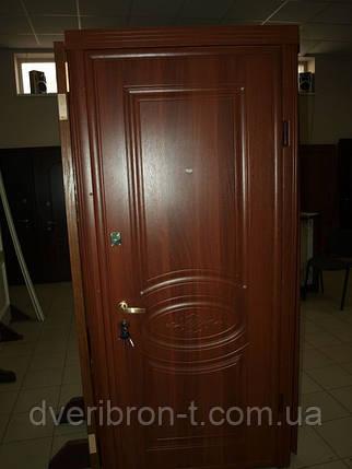 Входная дверь Страж standart Кантри, фото 2