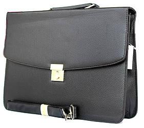 Мужской стильный портфель под документы (303028)