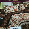 Комплект постельного белья Тирасполь хлопок 100% сублимация тд-25
