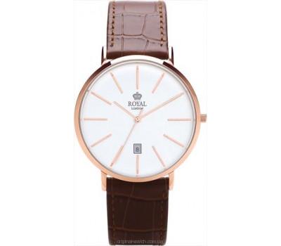 Годинник унісекс ROYAL LONDON 41297-03
