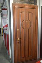 Входная дверь Страж standart 59 патина, фото 3