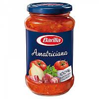 Соус Barilla Amatriciana с беконом 400 g