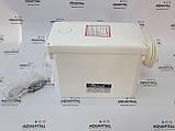 Бытовая канализационная установка Sprut WCLIFT 400/3, фото 2