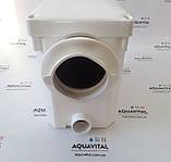 Бытовая канализационная установка Sprut WCLIFT 400/3, фото 3