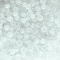 Чешский бисер для вышивания Preciosa (Прециоза) оригинальный 5г 31119-02090-10 белый