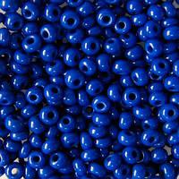Чешский бисер для вышивания Preciosa (Прециоза) оригинальный 5г 31119-33060-10 синий