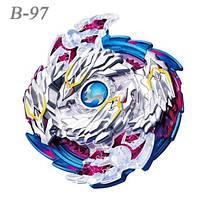Beyblade Nightmare Longinus B-97 (Бейблейд Луинор Ночной Кошмар) 3 сезон
