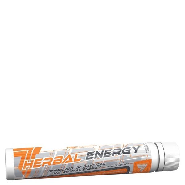 Натуральный энергетик HERBAL ENERGY SHOT 25МЛ GRAPEFRUIT