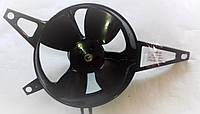 Диффузор радиатора Заз 1102 ,Таврия старого образца в сборе, фото 1