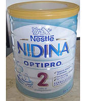 Каша Nestle Nidina Optipro2 800гр