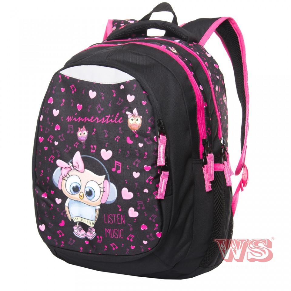 bf1cabd54a77 Купить Рюкзак для девочек 240А: по недорогой цене. рюкзаки и ...