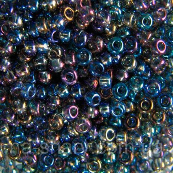 Чешский бисер для вышивания Preciosa (Прециоза) оригинальный 5г 33119-41010-10 бензольный