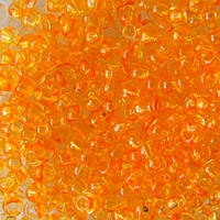 Чешский бисер для вышивания Preciosa (Прециоза) оригинальный 5г 33119-01182-10 Янтарный