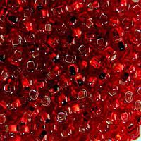 Чешский бисер для вышивания Preciosa (Прециоза) оригинальный 5г 33129-97090-10 Вишневый