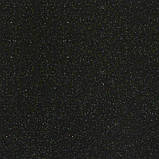 Кварцевая кухонная мойка VANKOR Sigma SMP 02.85 Black, фото 6