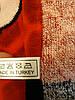 "Пляжное полотенце  ФК ""Манчестер Юнайтед"" с логотипом  любимого футбольного клуба, фото 6"