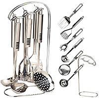Набір кухонного приладдя 7 предметів MAESTRO MR 1543