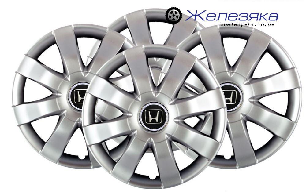 Колпаки на колеса R15 SKS/SJS №323 Honda
