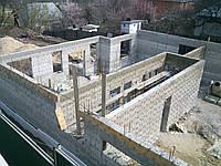 Строительство в Харькове и Харьковской области