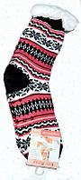 Шкарпетки жіночі з хутра
