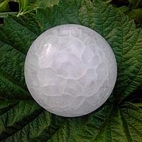 Мінеральний дезодорант-кристал Diamant, 25 г (Півсфера)