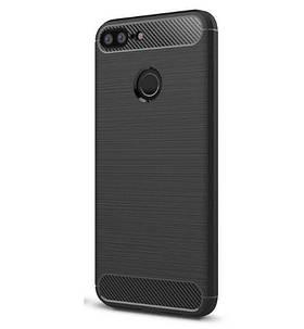 Чохол PRIMO Carbon Fiber Series для Honor 9 Lite - Black