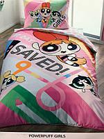 Подростковое постельное белье TAC Турция супер крошки