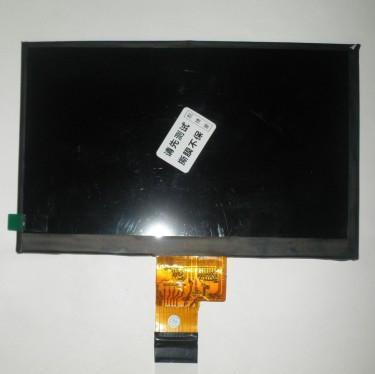 "Дисплей для планшету Lenovo LePad A1-07, 7"", (1024*600), Ainol Novo 7 Elf 2; Acer Iconia Tab A100, Iconia Tab B1-710, Iconia Tab B1-A71, Iconia Tab"