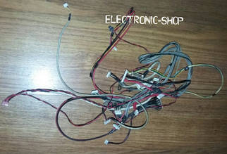 Шлейфи підключення до телевізора Thomson 32M61NH20