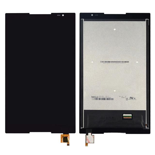Дисплейний модуль для планшету Lenovo  S8-50F в зборі з тачскріном чорний