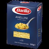 Макароны Barilla Anellini n.33 - 500 г