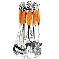 Набор кухонных принадлежностей 10 предметов BH 7755