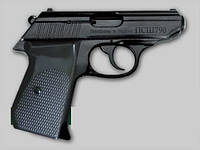 Стартовый пистолет Шмайсер ПСШ-790 семизарядный черный