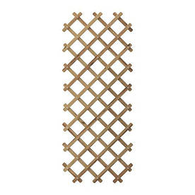 IKEA, ASKHOLMEN, Шпалера, светло-коричневое, серо-коричневая морилка (70258671)(702.586.71) АСКХОЛМЕН ИКЕА