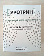 Уротрин - Средство от урологических заболеваний мужчин