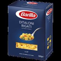 Макароны Barilla Ditaloni Rigati n.49 - 500 г