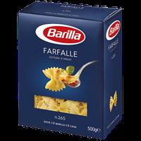 Макароны Barilla Farfalle n.265 - 500 г