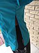 Рубашка женская стрейчевая LADY ELITE, фото 2