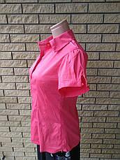 Рубашка женская стрейчевая LADY ELITE, фото 3