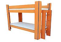 """Малыш Двухъярусная кровать """"Дуэт"""" Малыш"""