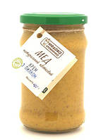 Крем-мед натуральный с пыльцой, Медова крамничка, 400 г