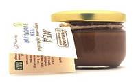 Крем-мед натуральный с шоколадом, Медова крамничка, 150 г