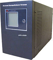 Источник бесперебойного питания LUXEON UPS-2000L, фото 1