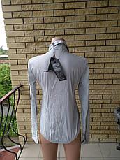 Рубашка- бодик женская стрейчевая LADY ELITE, фото 3