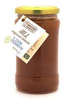 Натуральный мед с соком грейфрута, Медова крамничка, 400 г
