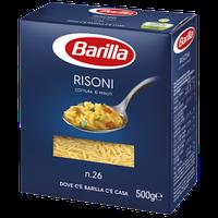 Макароны Barilla Risoni n.26 - 500г