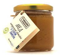 Натуральный мед с соком лимона, Медова крамничка, 250 г
